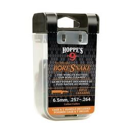 Hoppe's Hoppe's BoreSnake Den w/ BoreSnake, Carry Case, and Pull Handle