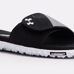 Under Armour Under Armour Fat Tire Slides
