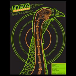 Primos Hunting Primos Visishot Turkey Target 10 Pack