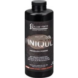 Alliant Unique Smokeless Powder (1lb.)