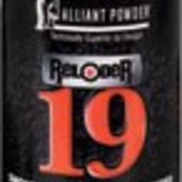 Alliant Reloder 19 Smokeless Heavy Rifle Powder (1lb.)
