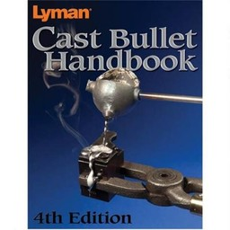 Lyman Lyman Cast Bullet Handbook 4th Edition