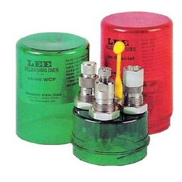 Lee Reloading Dies 44 Special With Shell Holder