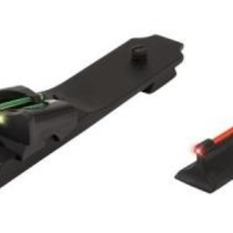 TruGlo Slug Gun Series Fibre Optic Sights Winchester