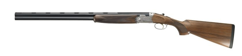 "Beretta Beretta 686 Silver Pigeon 12 Gauge 30"" Barrels"