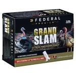 """Federal Premium Grand Slam 12 Gauge 3 1/2"""" #5 Shot (10 Rounds)"""