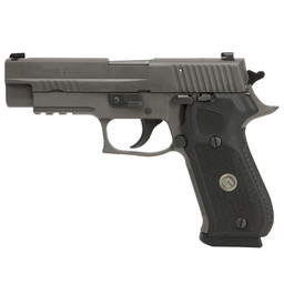 Sig Sauer P220 Legion, 45 ACP, DA/SA, (3) 8 Round Magazines