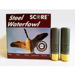 """Score Ammunition 12 Gauge 3"""" 1 1/8oz Steel Waterfowl Loads (250 Rounds)"""