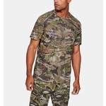 Under Armour Iso-Chill Brushline SS T-Shirt