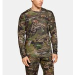 Under Armour Iso-Chill Brushline LS T-Shirt