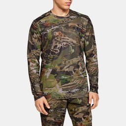 Under Armour Under Armour Iso-Chill Brushline LS T-Shirt