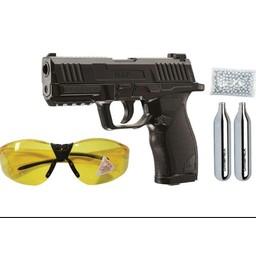 Umarex Umarex MCP Kit  BB CO2 Air Pistol Kit 410 fps