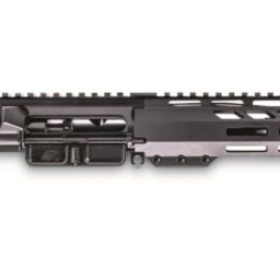 "Anderson Complete Upper Receiver 7.5"" Barrel M-LOK 5.56 NATO A2 Compensator w/BGC & Charge Handle"