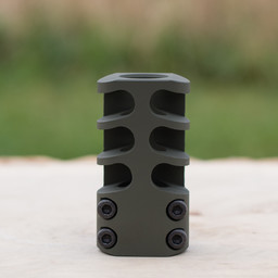Grizzly Gunworks Grizzly Gunworks Defcon 1 Shotgun Muzzle Break (Savage 212)