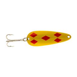 Len Thompson Len Thompson Original Series Yellow/Red Spoon