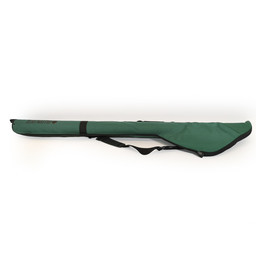 "Bush Master Bush Master Green Poly-Tex Nylon 54"" Fishing Pole Case"
