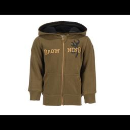 Browning Browning Toddler Otter Sweatshirt