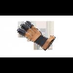 Ragim Leather/Suede Hunting Glove