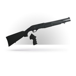 "Revolution Arms Revolution Arms Mauler 12 Gauge, 16.5"" Barrel"