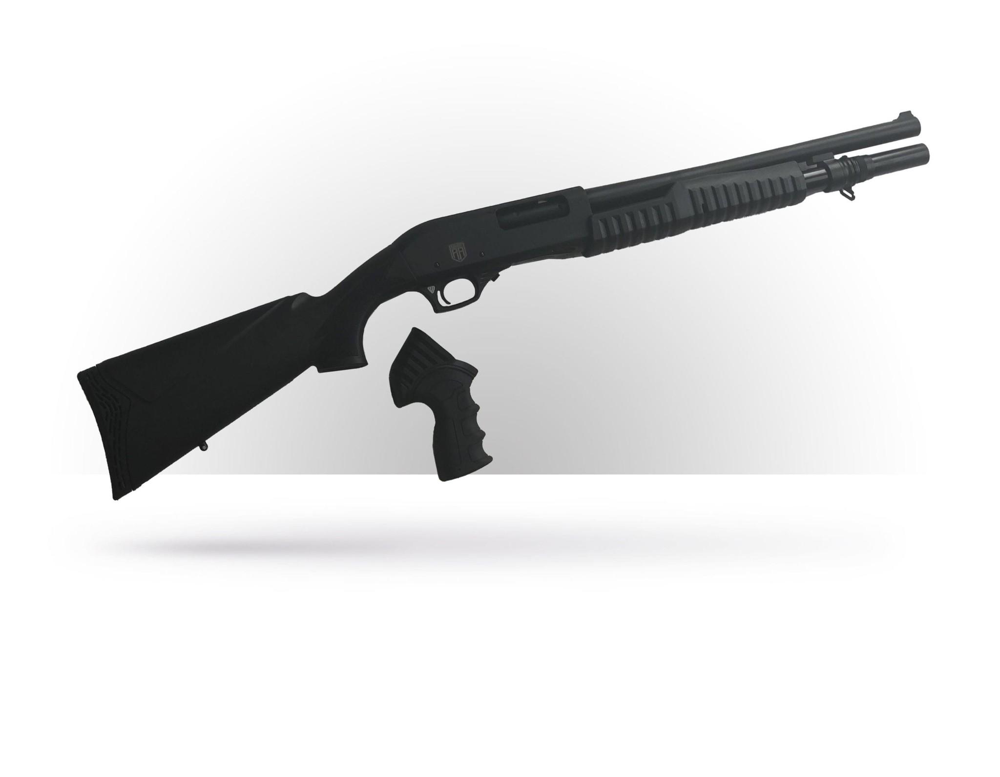 """Revolution Arms Revolution Arms Mauler 12 Gauge 16.5"""" Barrel"""