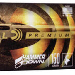Federal Premium Federal Premium Hammer Down 30-30 Win 150 Grain (20 Rounds)