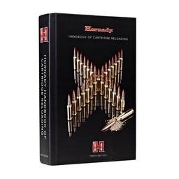 Hornady Hornady Tenth Edition Reloading Handbook