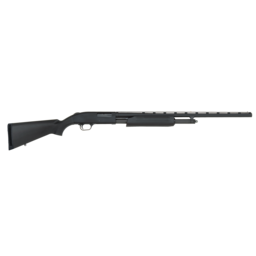 "Mossberg 500 20 Gauge 26"" Barrel Special Hunter Black Synthetic"