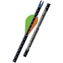 Easton Full Metal Jacket 400 Spine Black Diamond Arrow