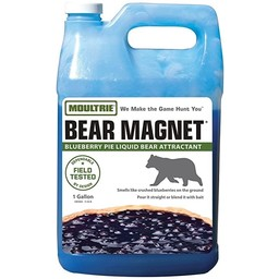 Moultrie Moultrie Bear Magnet Blueberry Pie Liquid Bear Attractant