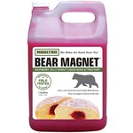 Moultrie Bear Magnet Raspberry Jelly Doughnut Liquid Bear Attractant
