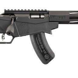 "Ruger Precision Rifle 22WMR 18"" Barrel"