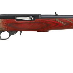"""Ruger 10/22 22LR 18.5"""" Barrel Red Dragon Engraved"""