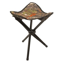 HQ Outfitters HQ Outfitters 3-Legged Folding Stool