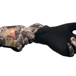 Primos Hunting Primos Stretch Fit Call Gloves Mossy Oak Break-Up