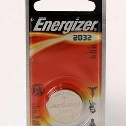 Energizer 2032 Lithium Battery