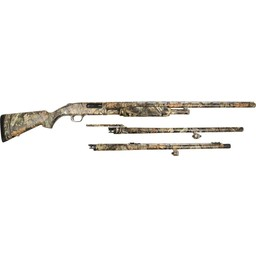 Mossberg 500 12 Gauge 3 Barrel Combo Break-Up Country