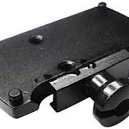 Burris Fastfire Mounting Plate