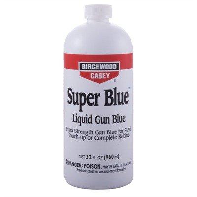 Birchwood Casey Super Blue 960ml.