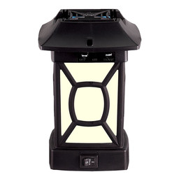 ThermaCELL Patio Shield Mosquito Protection Patio Lantern