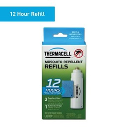 ThermaCELL Mosquito Repellent Refill 4 Pieces
