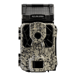 Spypoint Solar-Dark 12 Megapixel Trail Cam With Free 16GB Memory Card And Reader