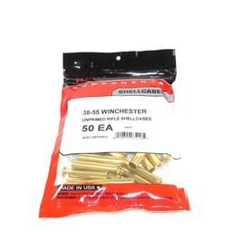 Winchester Winchester 38-55 Unprimed Brass