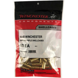 Winchester Winchester 44-40 Unprimed Brass