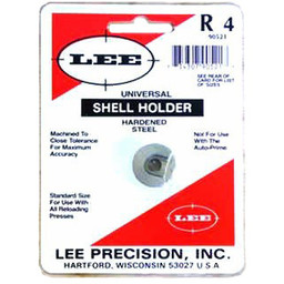 Lee Universal Shell Holders