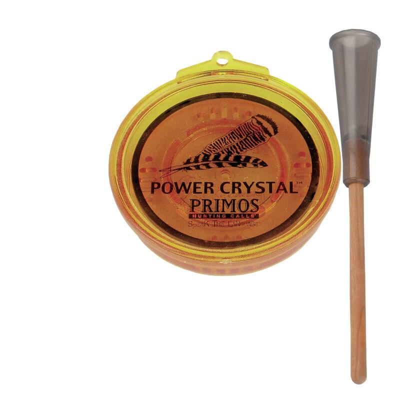 Primos Hunting Primos Power Crystal Slate Style Turkey Call