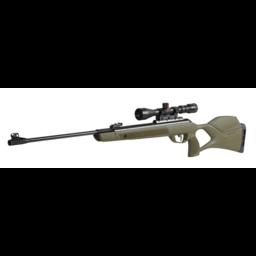 Gamo Adult Precision Airguns Gamo Magnum Jungle .177 w/ Scope 1250 fps