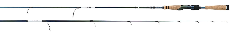 """Daiwa RG Walleye 6'6"""" Medium Light"""