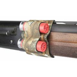 Beartooth Products Beartooth Products Shotgun Side Shell Realtree Edge