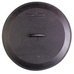 Camp Chef Cast Iron Skillet Lid