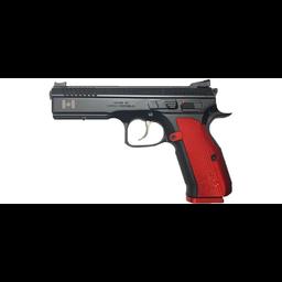 CZ Shadow 2 Canada Limited Edition Pistol Red Leaf Grip 4 10-Round Magazine